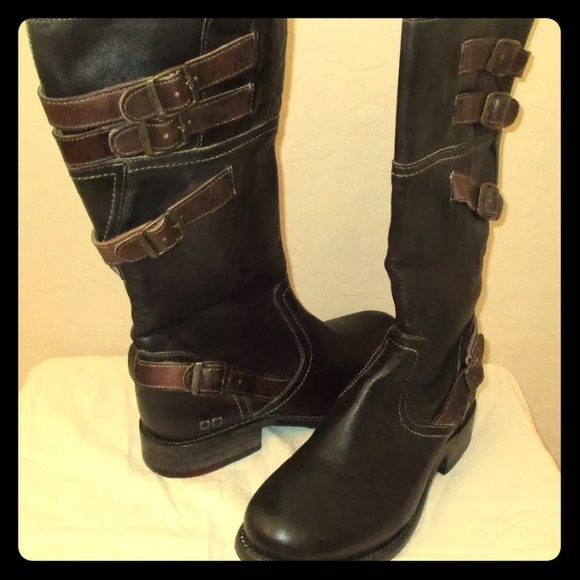Bed Stu Shoes Womens Bed St Boots Sale Poshmark